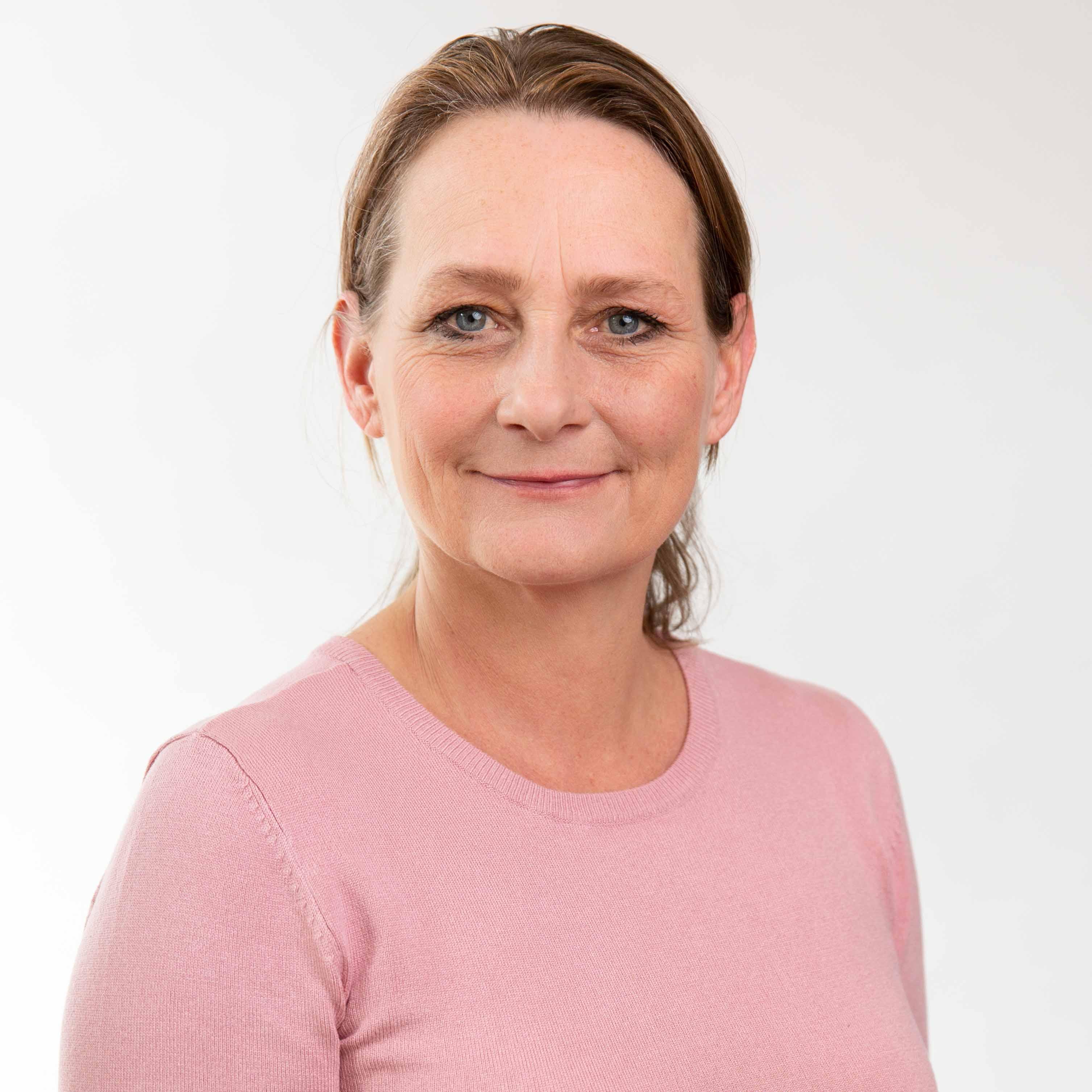 Clara Veenis