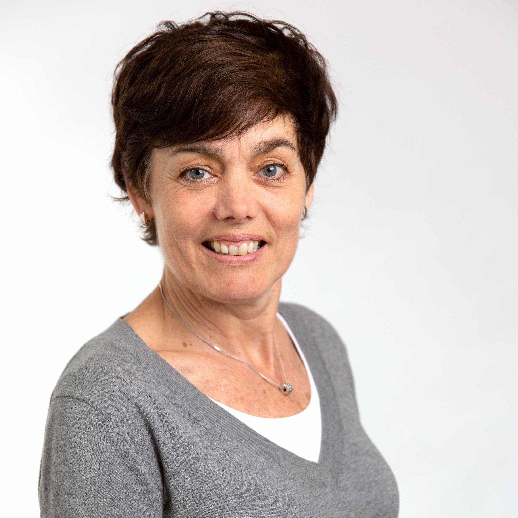 Betty de Boer
